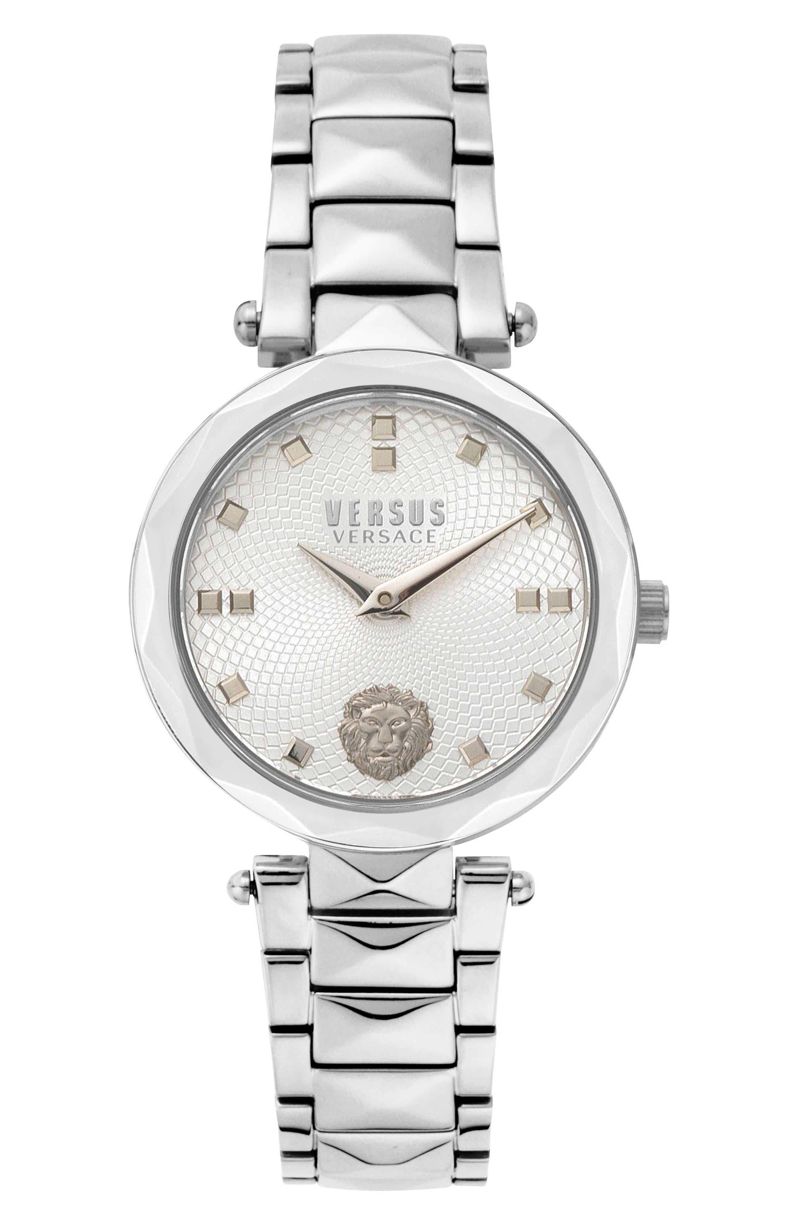 Versace Women's Versus Versace Convent Garden Bracelet Watch, 32mm
