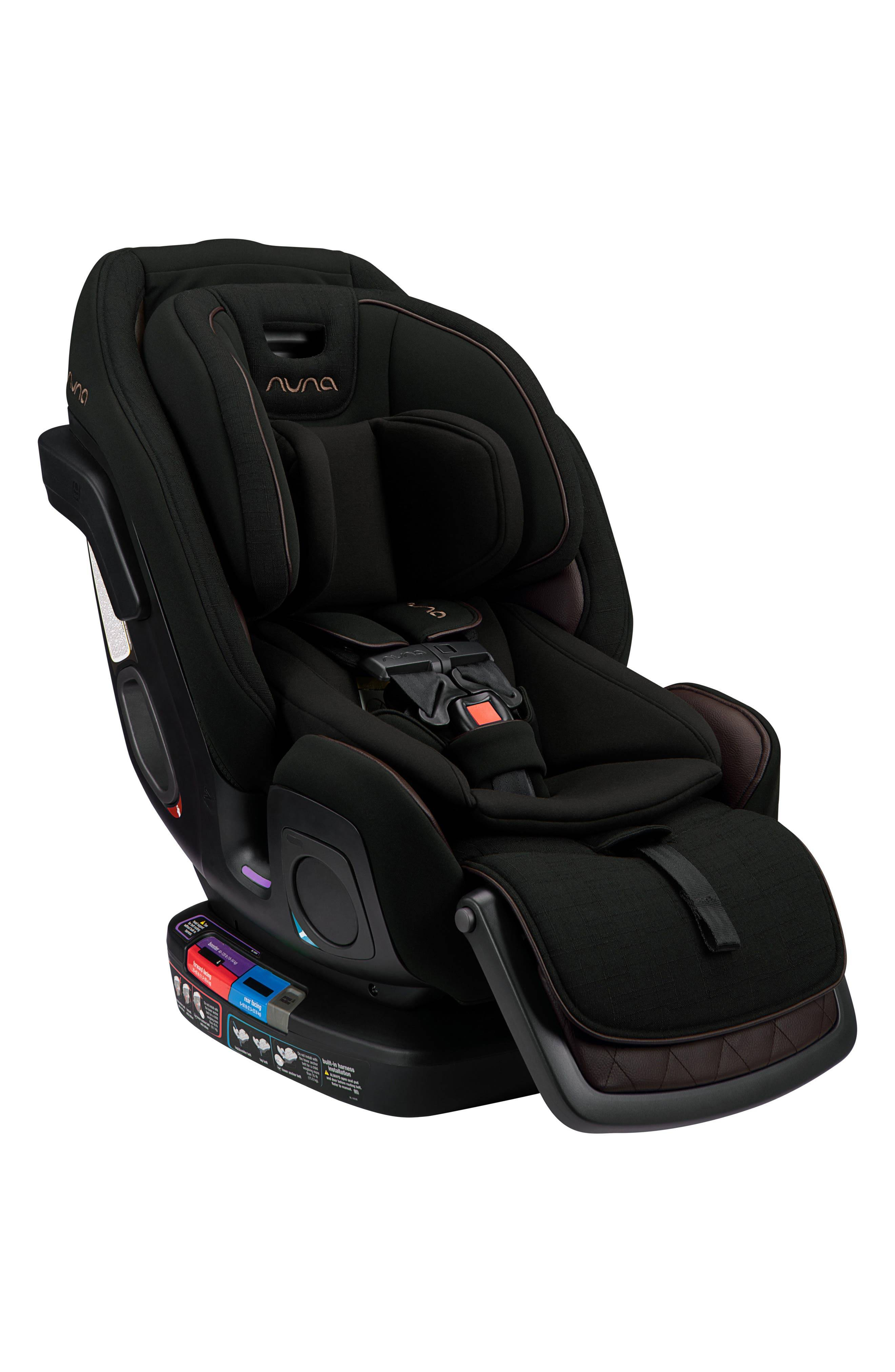 Nuna Infant Nuna Exec(TM) All-In-One Car Seat, Size One Size - Black (Nordstrom Exclusive)