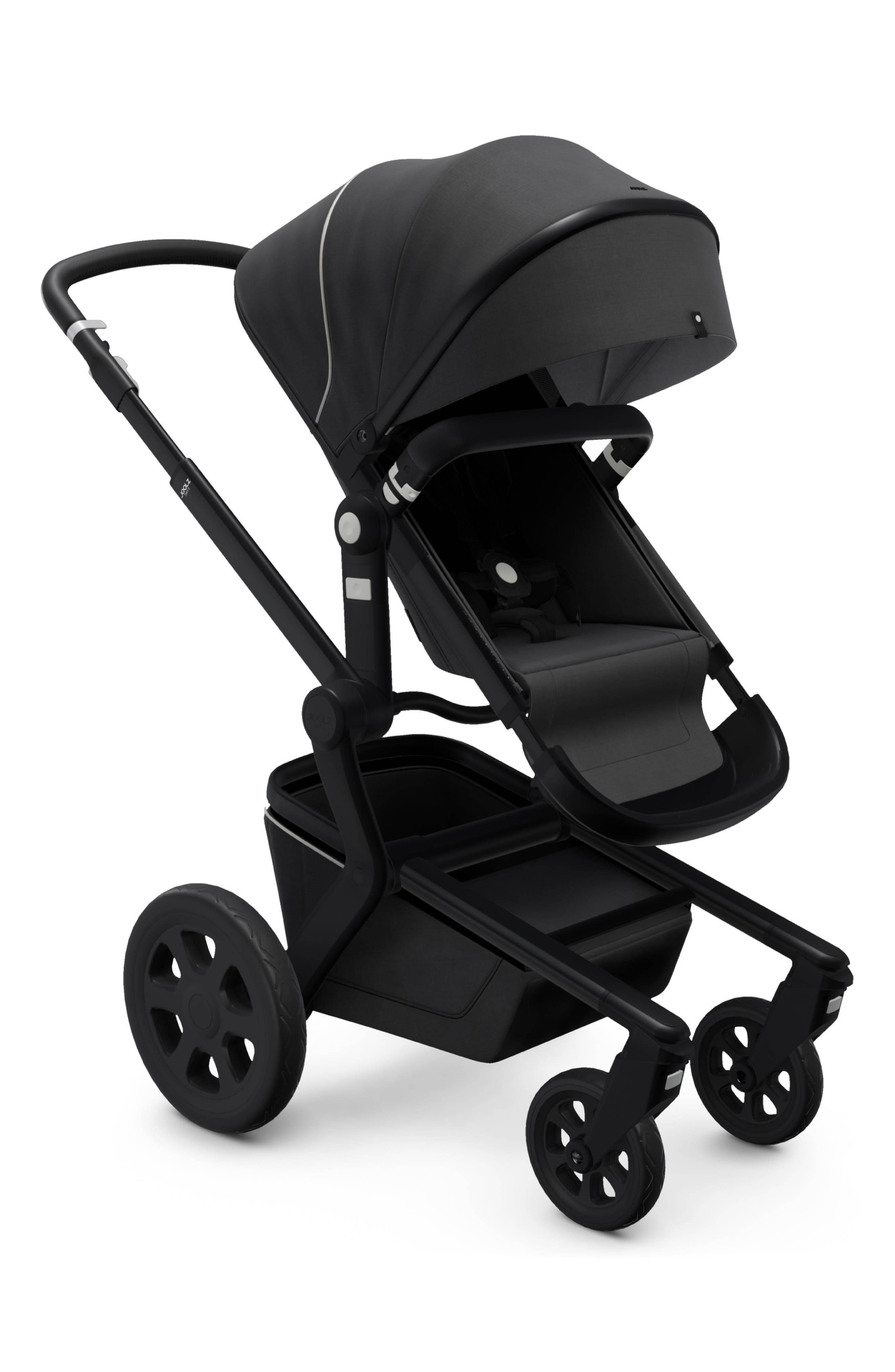 Joolz Infant Joolz Day3 Reflective Stroller & Bassinet, Size One Size - Black