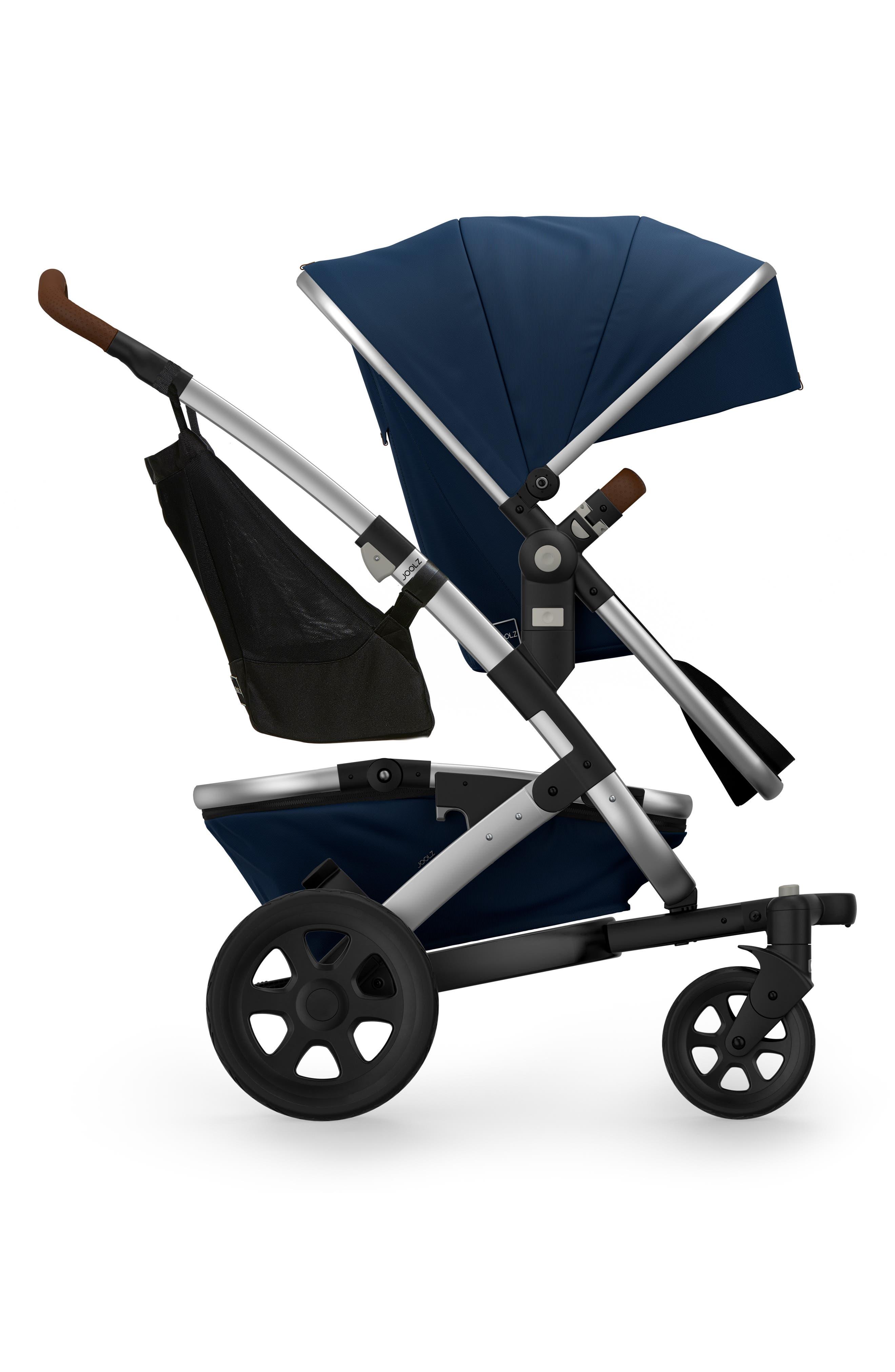 Joolz Infant Joolz Extra Large Shopping Bag Stroller Accessory, Size One Size - Black