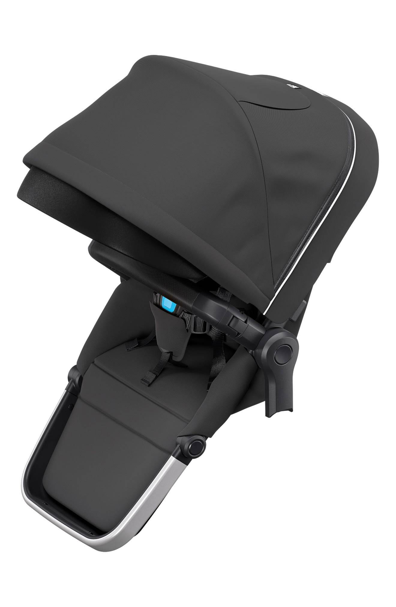 Thule Infant Thule Sibling Seat Accessory For Thule Sleek Stroller, Size One Size - Grey