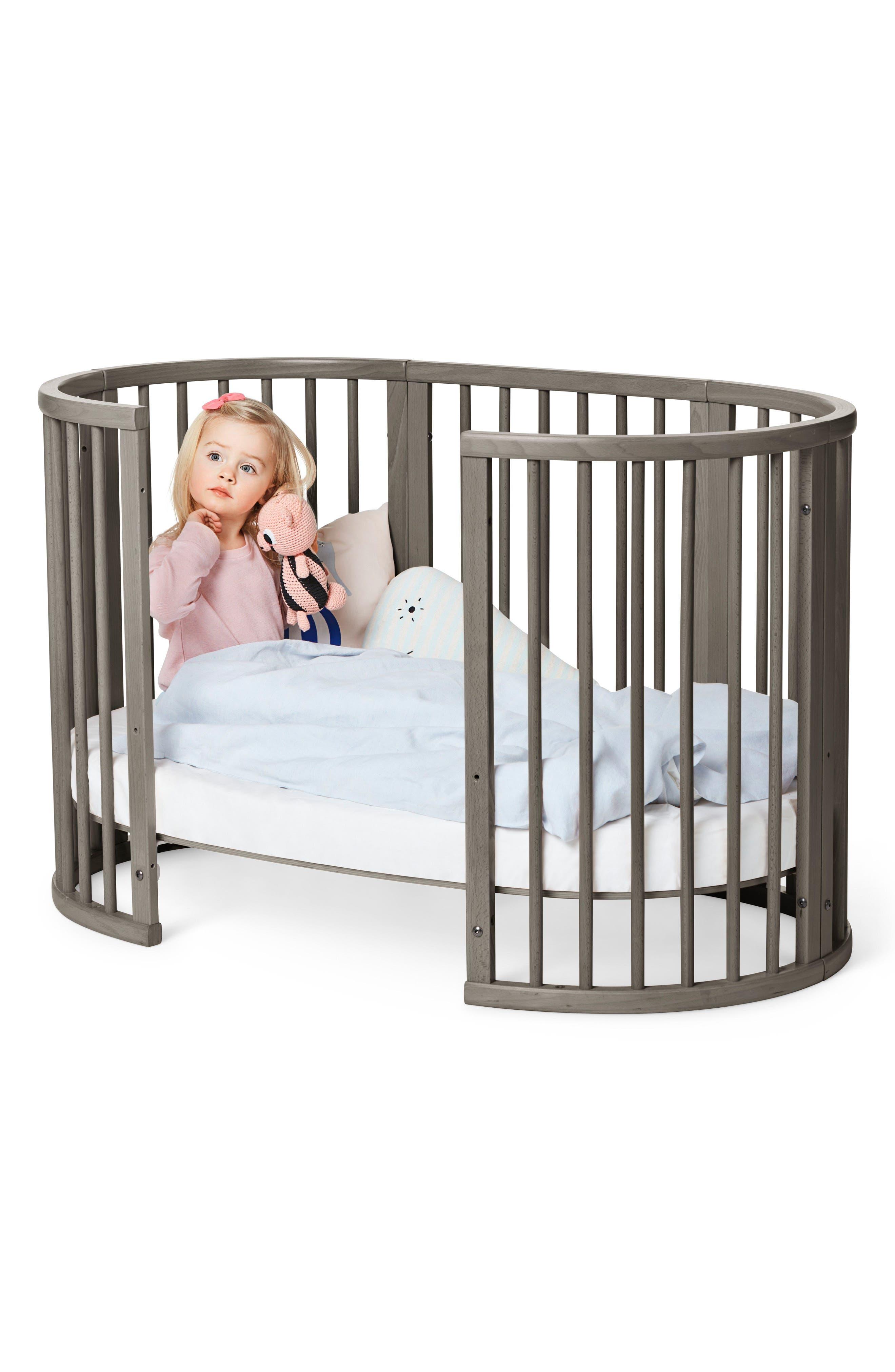 Stokke Infant Stokke Convertible Sleepi Crib & Toddler Bed, Size One Size - Grey