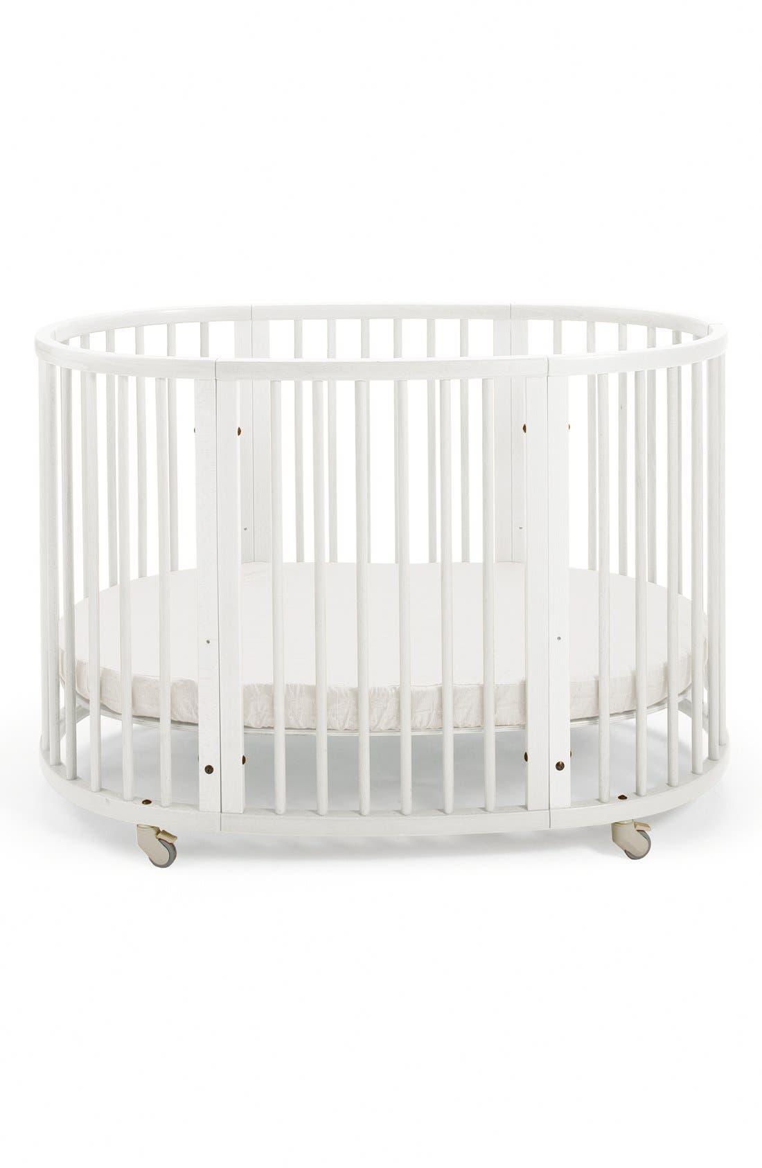 Stokke Infant Stokke Convertible Sleepi Crib & Toddler Bed, Size One Size - White