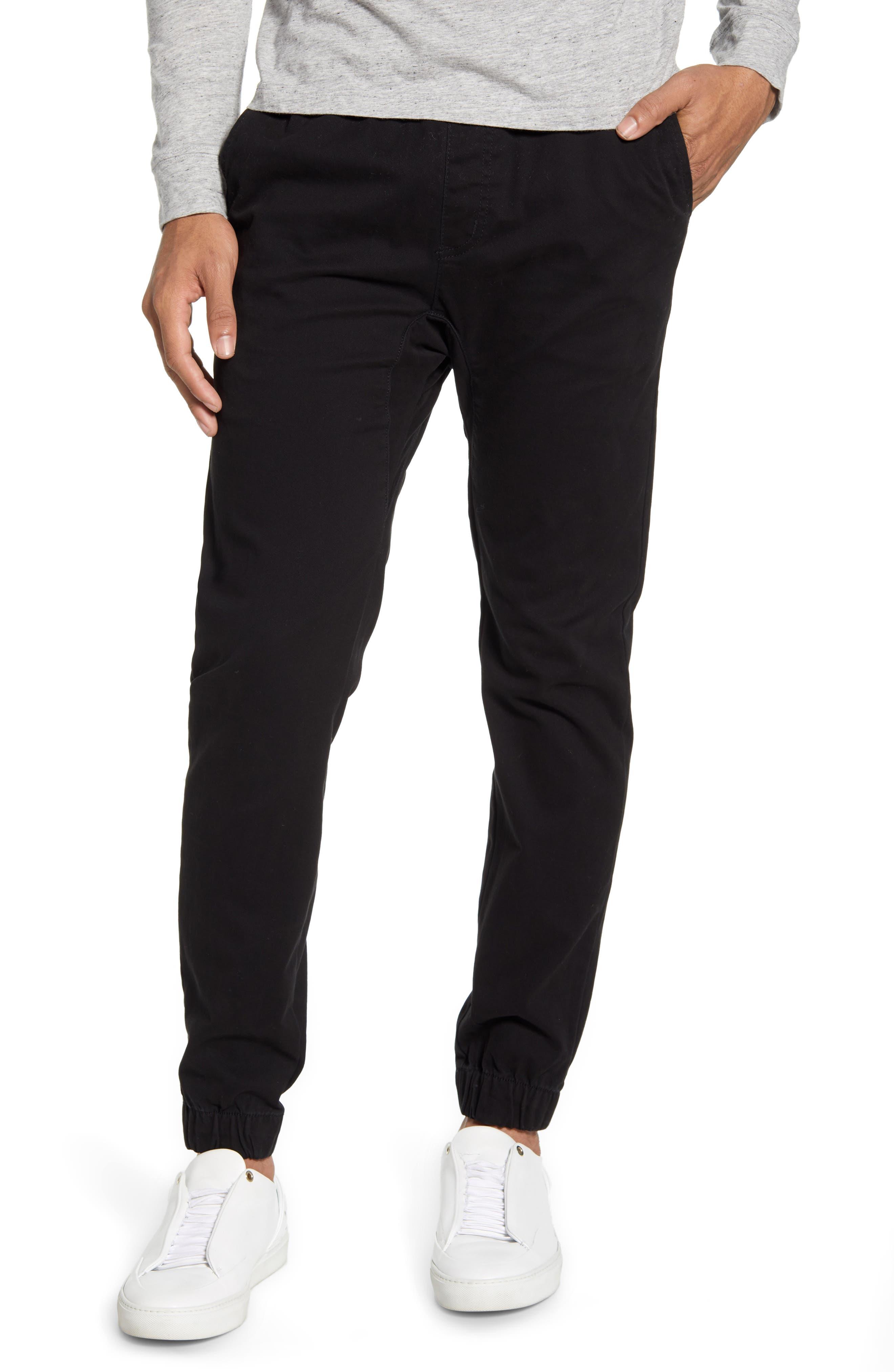 Lira Clothing Men's Lira Clothing Weekend 2.0 Jogger Pants, Size Large - Green