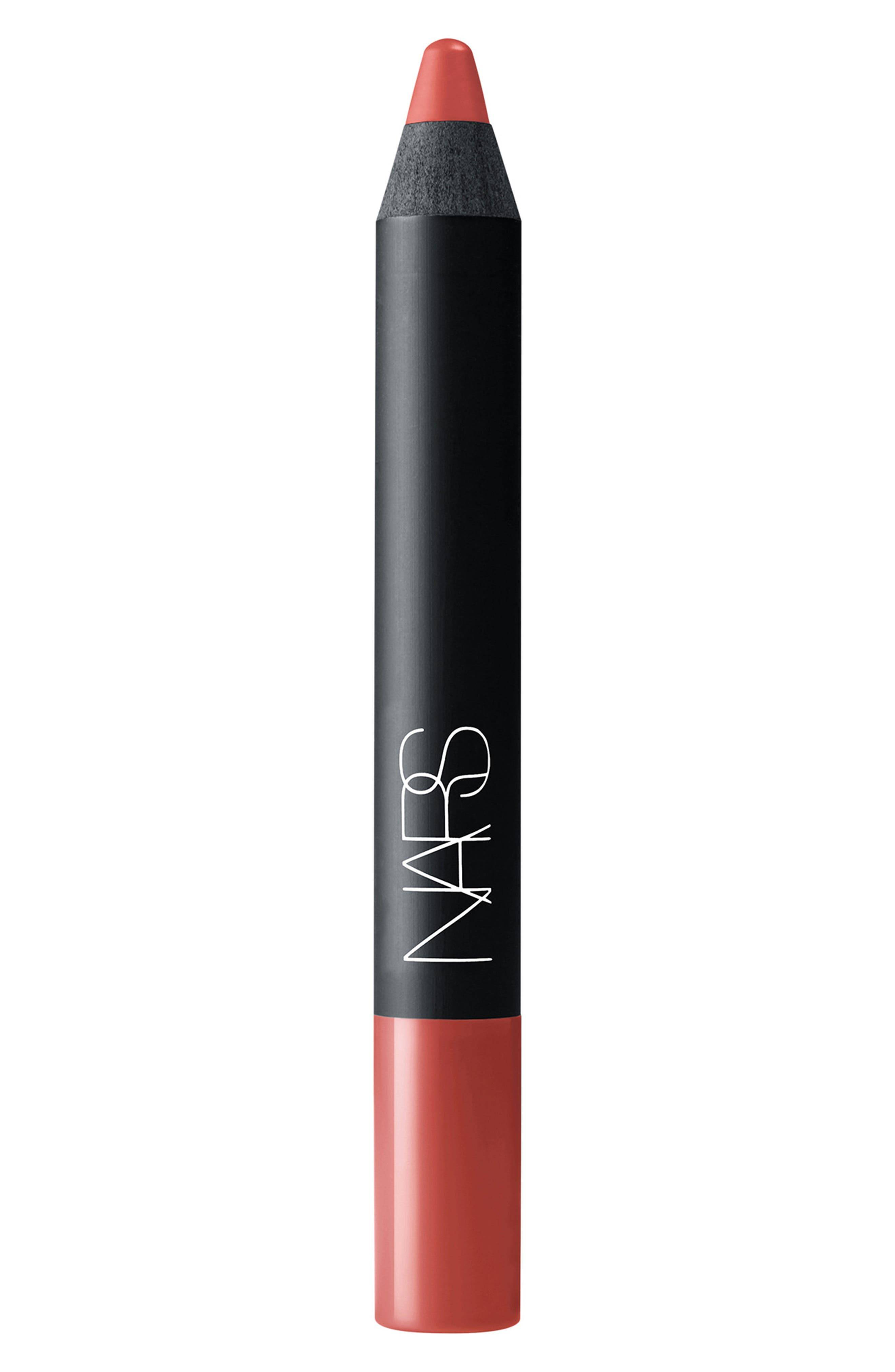 Nars Velvet Matte Lipstick Pencil - Take Me Home