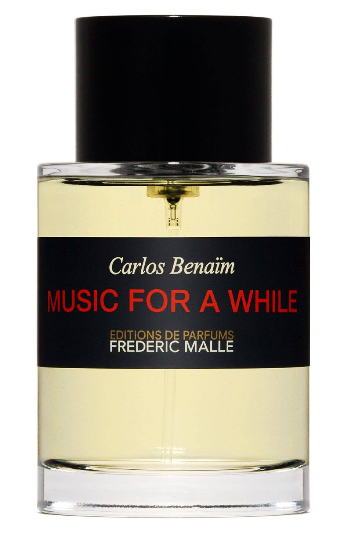 Frederic Malle Music For A While Parfum, Size - 0.3 oz