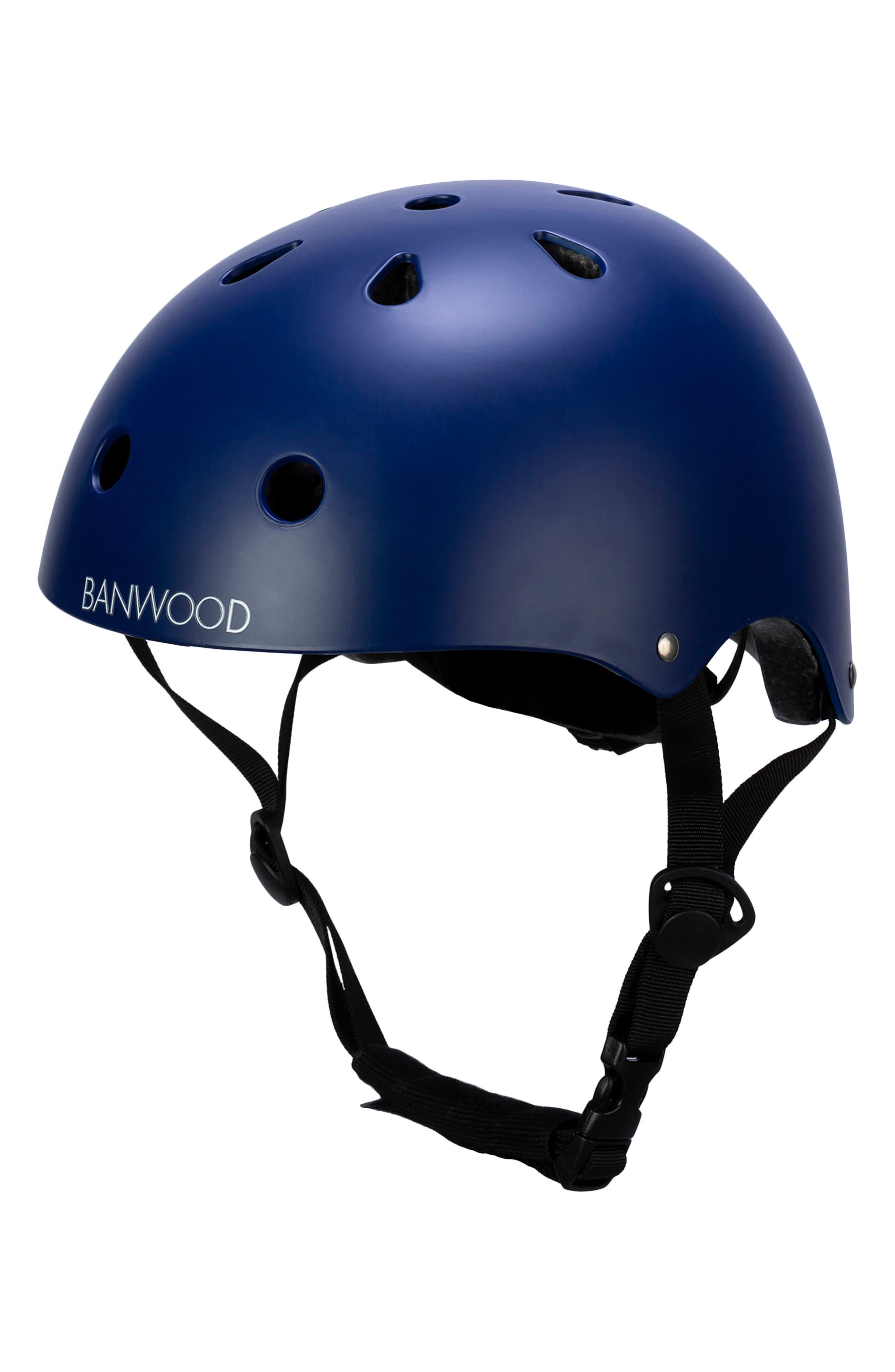 Banwood Bike Helmet - Blue