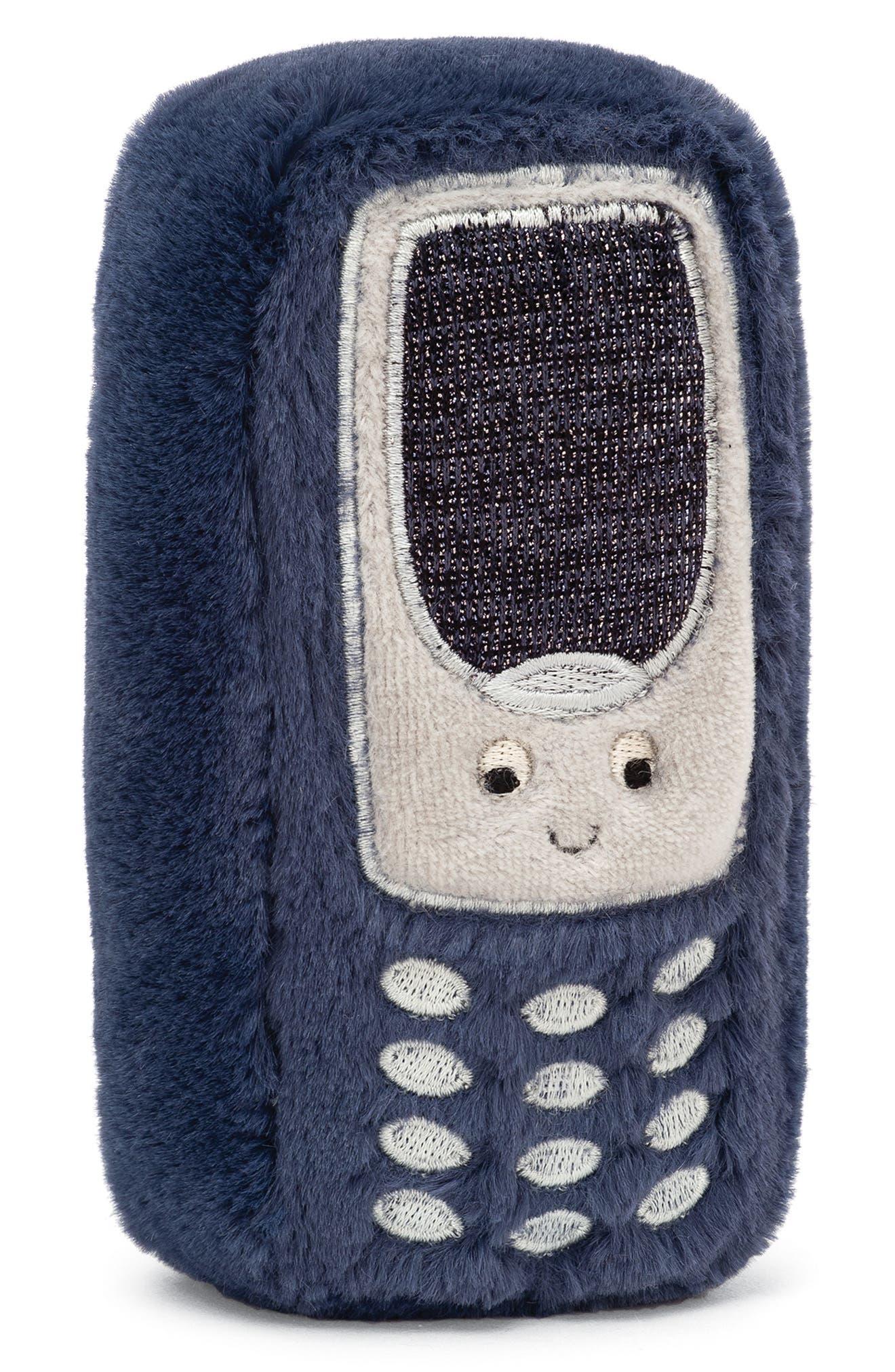 Jellycat Toddler Jellycat Wiggety Phone Plush Toy