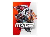 Lenovo MXGP 2020 The Official Motocross Videogame - Windows