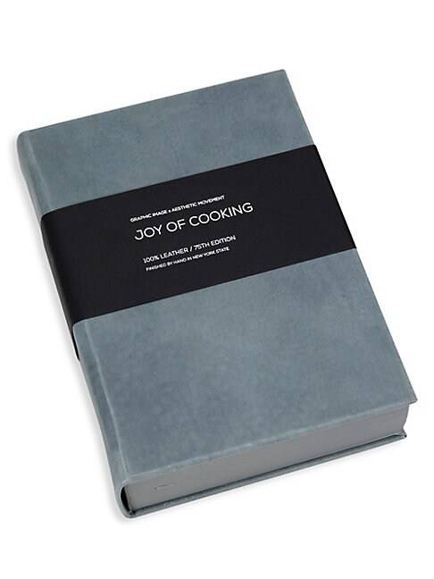 Graphic Image x Aesthetic Movement Joy of Cooking Book  GREY  Not Applicable  size:One Size