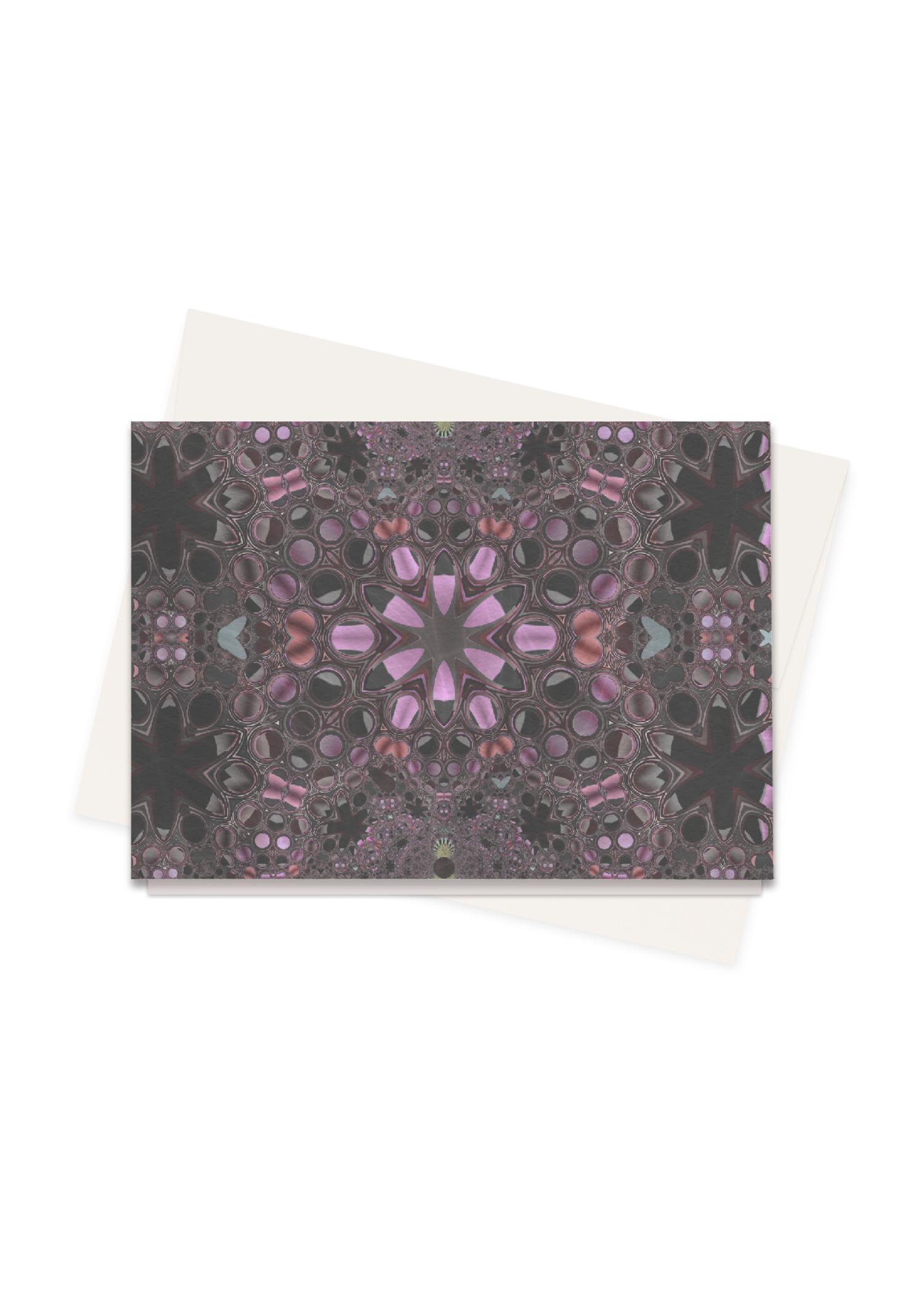 PRIDE Greeting Cards Set - Purpose #Pillows by PRIDE Original Artist  - Size: Set of 8