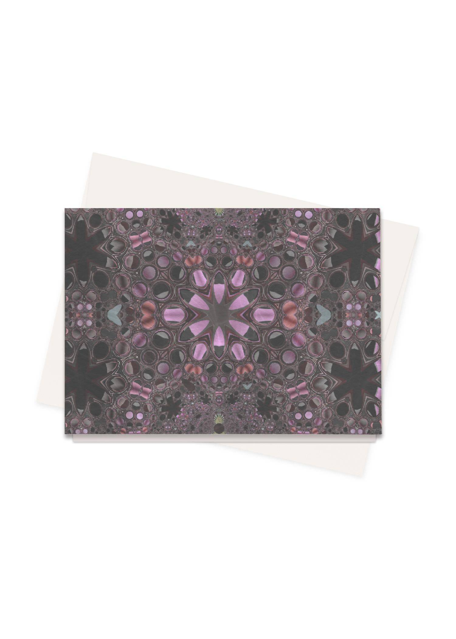 PRIDE Greeting Cards Set - Purpose #Pillows by PRIDE Original Artist  - Size: Set of 16