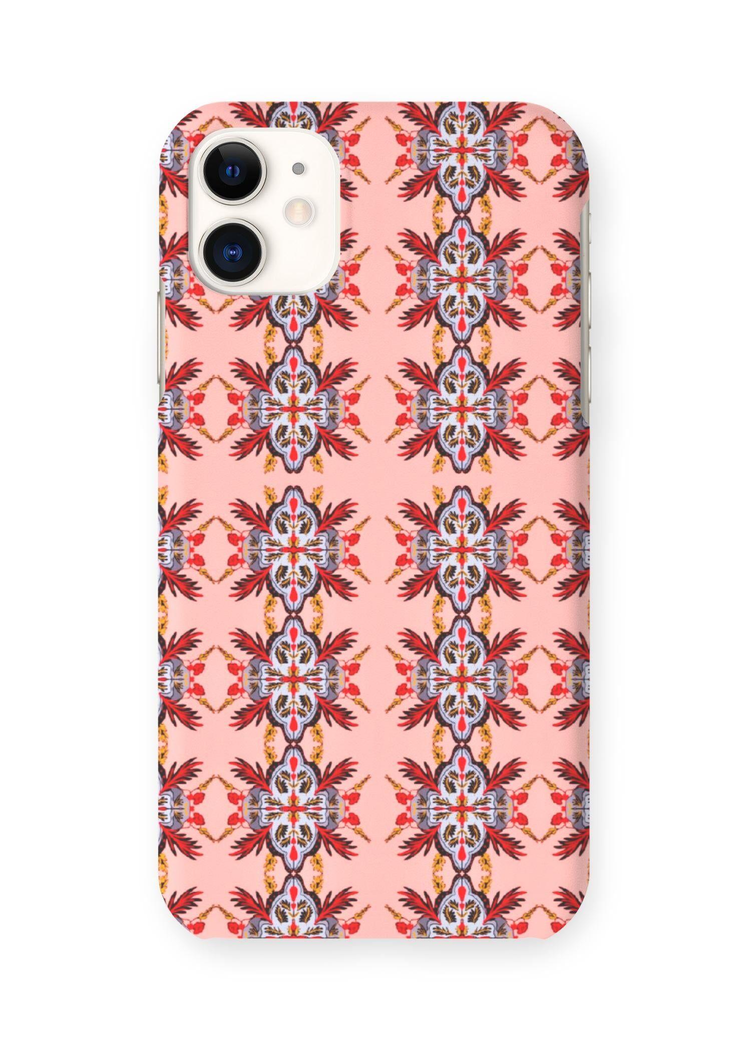 VIDA iPhone Case - Old Fashion by VIDA Original Artist  - Size: iPhone 11 / Ultraslim