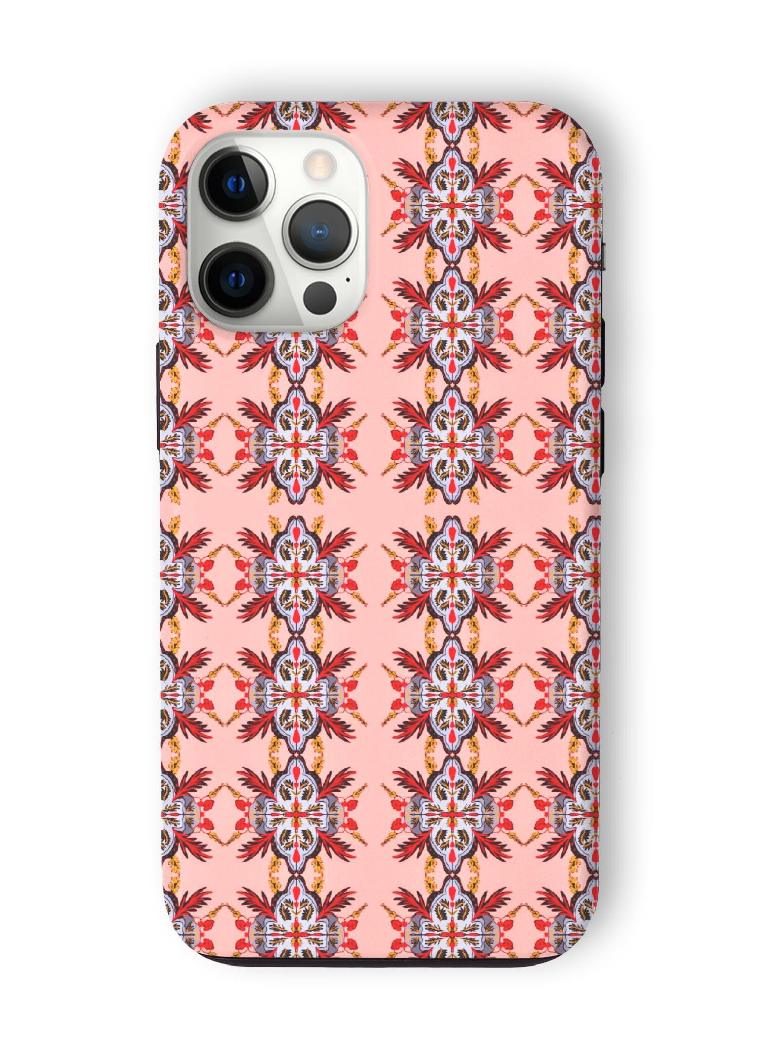 VIDA iPhone Case - Old Fashion by VIDA Original Artist  - Size: iPhone 12 Pro Max / Tough