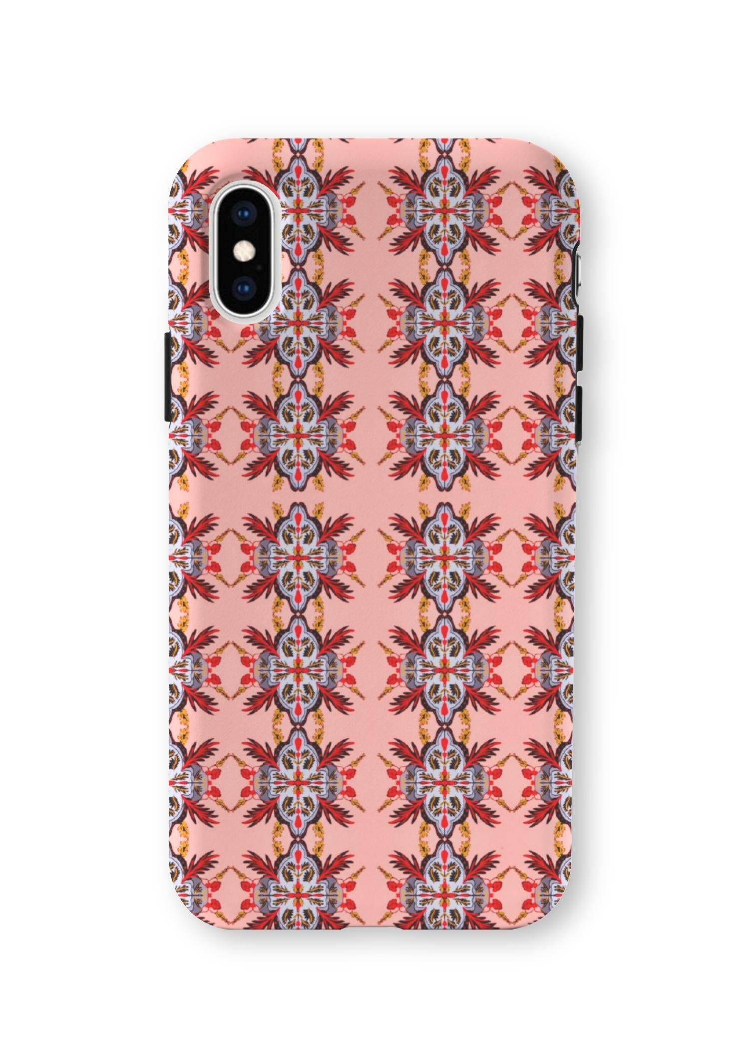 VIDA iPhone Case - Old Fashion by VIDA Original Artist  - Size: Extra Small