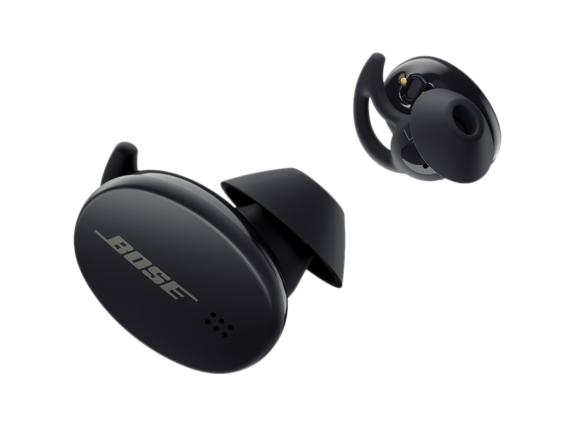 Bose Sport Earbuds 805746-0010 -