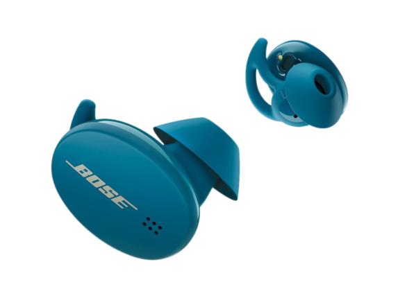 Bose Sport Earbuds 805746-0020 -