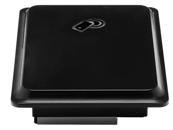 HP Jetdirect 2800w NFC/Wireless Direct Accessory J8029A -