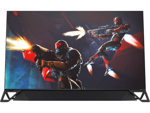 HP OMEN X Emperium 65-inch Big Format Gaming Monitor 4WY70AA#ABA -