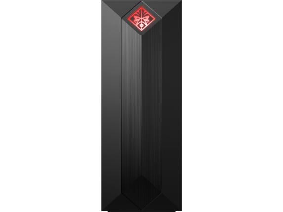 HP OMEN Obelisk Gaming Desktop875-1055xt Intel Core i7 9th Gen 256 GB SSD 16 GB DDR4 Windows 10 Home 64 3UQ93AA#ABA -