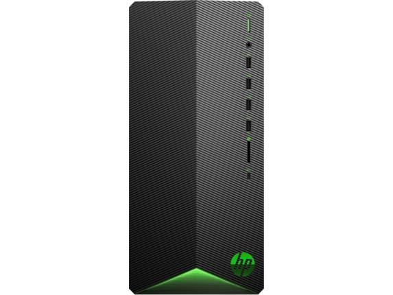 HP Pav Gaming DesktopTG01-0185t Intel Core i7 9th Gen 256 GB SSD Intel UHD Graphics 630 16 GB DDR4 Windows 10 Home 64 3UQ87AA#ABA -