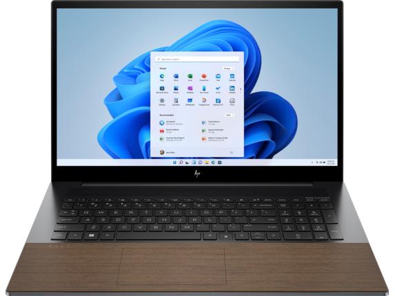 "HP ENVY Laptop - 17t-cg100 Intel Core i7 11th Gen NVIDIA GeForce MX450 32 GB DDR4 17.3"" Display Windows 10 Home 64 19T04AV_100064 - Natural silver"