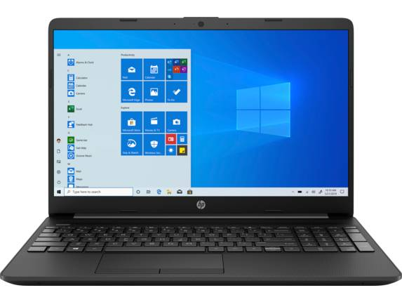 HP Laptop 15-dw3047nr Intel Core i7 11th Gen 256 GB SSD Intel Iris X Graphics 8 GB DDR4 Windows 10 Home 64 2C5X4UA#ABA -