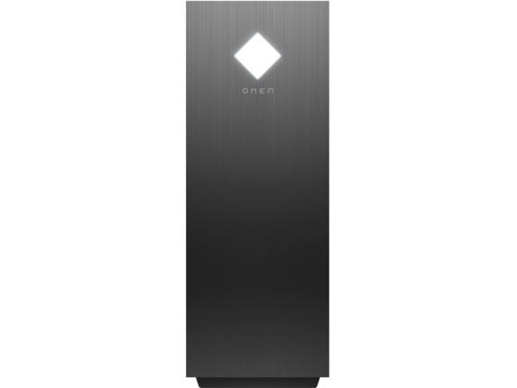 HP OMEN 25L Gaming Desktop GT12-1335qd Intel Core i5 11th Gen NVIDIA GeForce RTX 3060 12 GB 32 GB DDR4 Windows 10 Home 1X7B4AV_100032 -