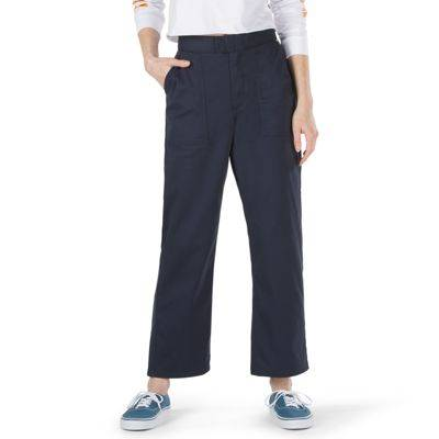 Vans Karina Pant (Parisian Night)  - Size: adult