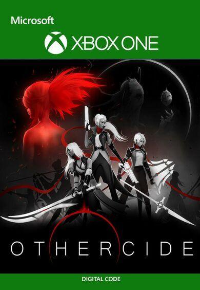 Othercide (Xbox One) Xbox Live Key EUROPE