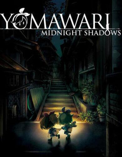 Yomawari Midnight Shadows Steam Key GLOBAL
