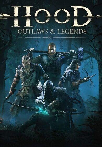 Hood: Outlaws & Legends Steam Key GLOBAL