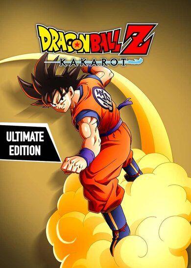 Dragon Ball Z: Kakarot (Ultimate Edition) Steam Key EUROPE