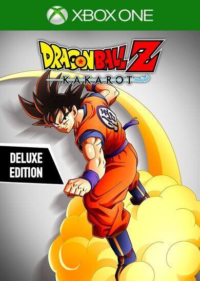 Dragon Ball Z: Kakarot (Deluxe Edition) (Xbox One) Xbox Live Key EUROPE