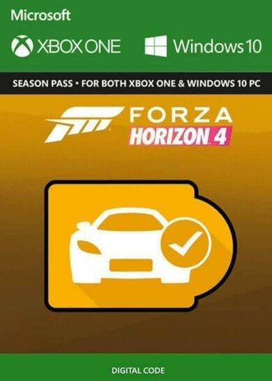 Forza Horizon 4 - Car Pass (DLC) (PC/Xbox One) Xbox Live Key UNITED KINGDOM