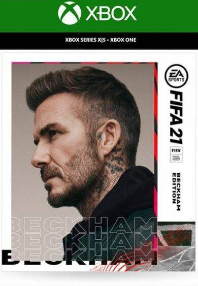 FIFA 21 Beckham Edition (Xbox One/Xbox Series X) Xbox Live Key UNITED STATES