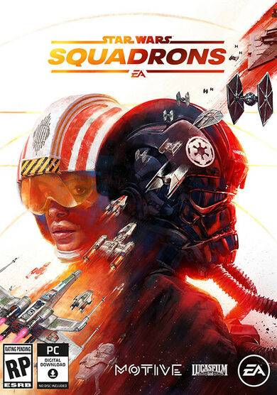 STAR WARS: Squadrons Origin Key GLOBAL