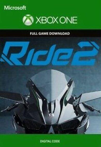 RIDE 2 (Xbox One) Xbox Live Key EUROPE