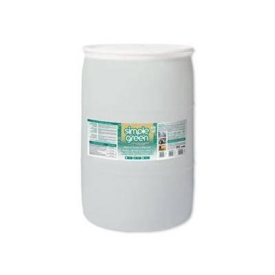 """Simple Green """"""""""""Simple Green All-Purpose Cleaner and Degreaser, 55 Gallon Drum (SMP13008)"""""""""""""""