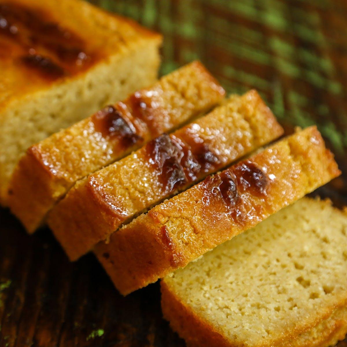 Willa Jean - Famous Cornbread