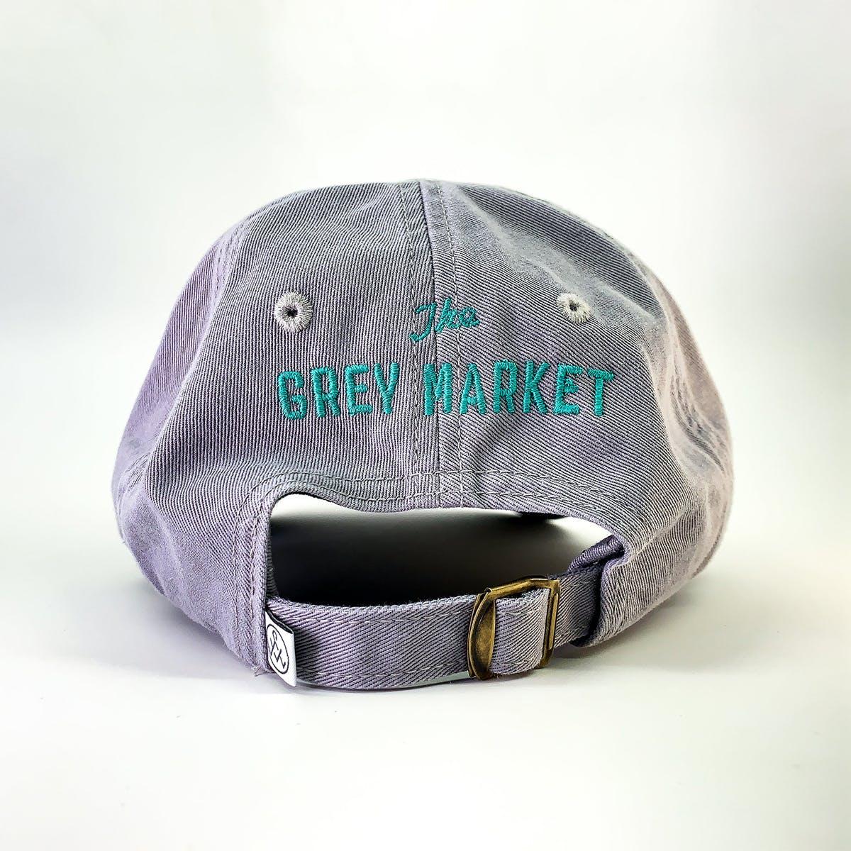 The Grey - Ball Cap
