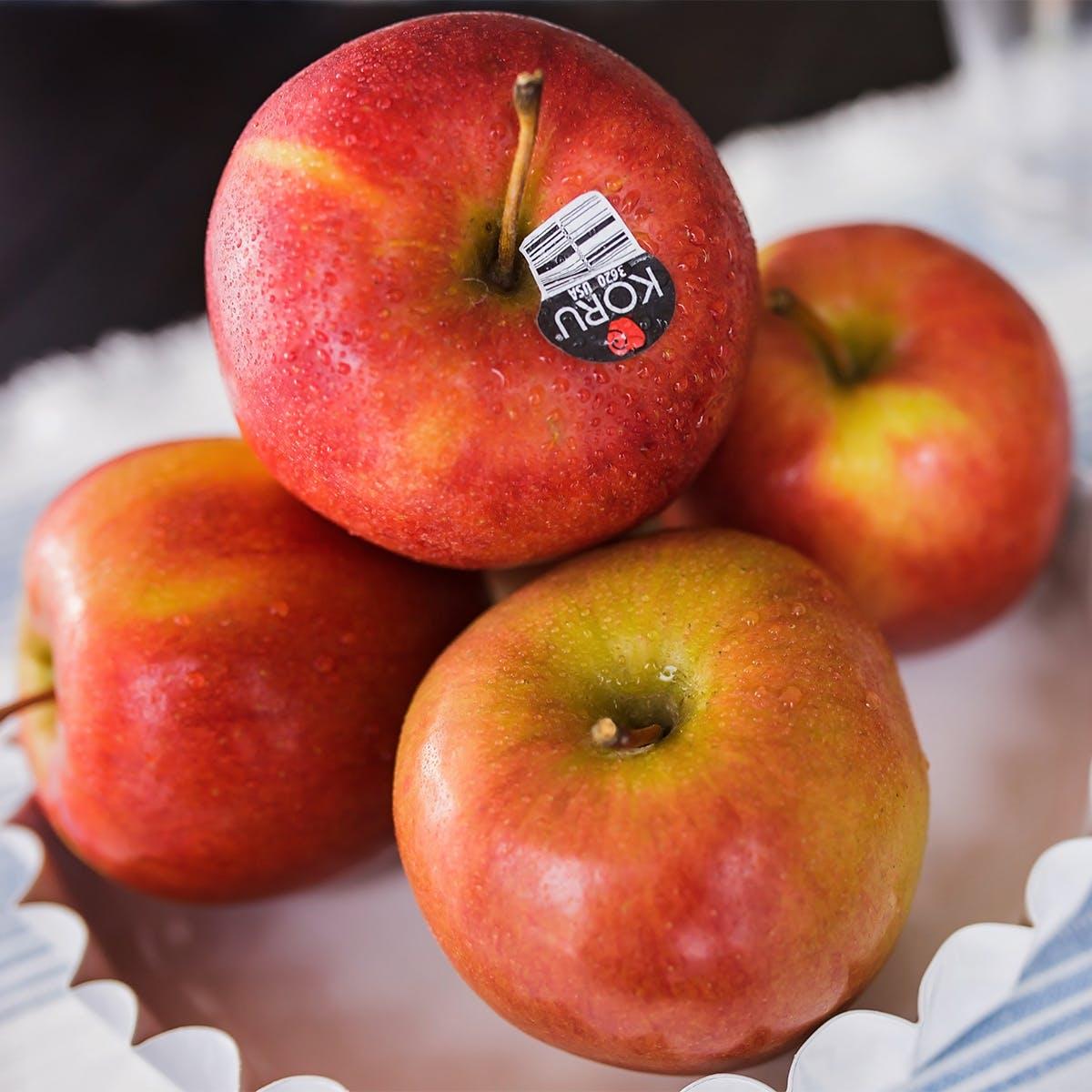 Chelan Fresh Farms - KORU® Apple - Dozen