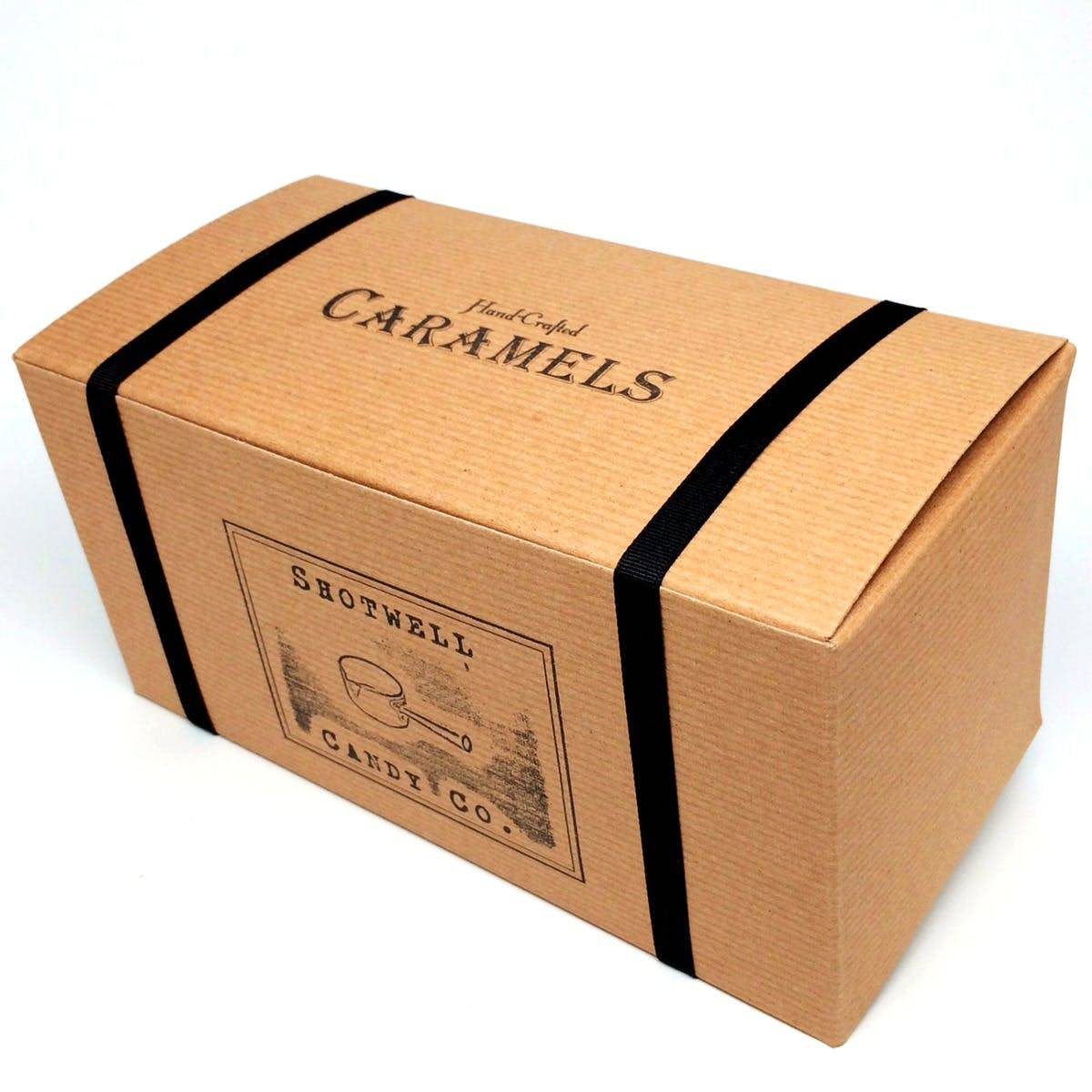 Candy Shotwell Candy - Shotwell Signature Caramels Gift Set - 6 Pack