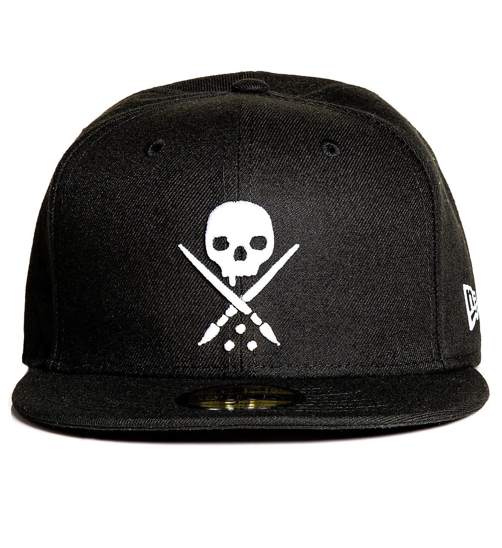 Sullen Clothing, LLC Eternal Fitted Black, NE 6 7/8 / Black