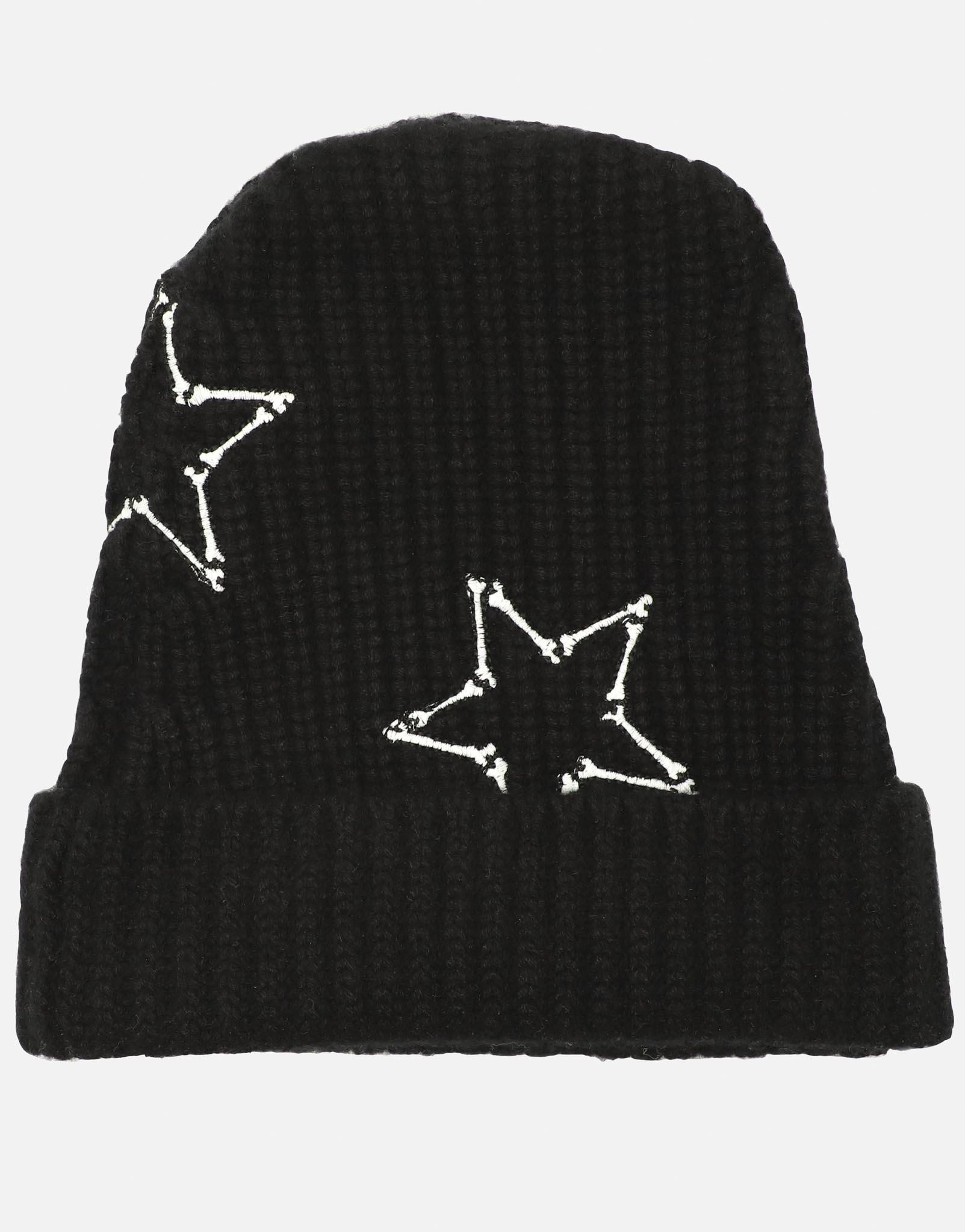 Lauren Moshi Blix Bone Star - ONE Black