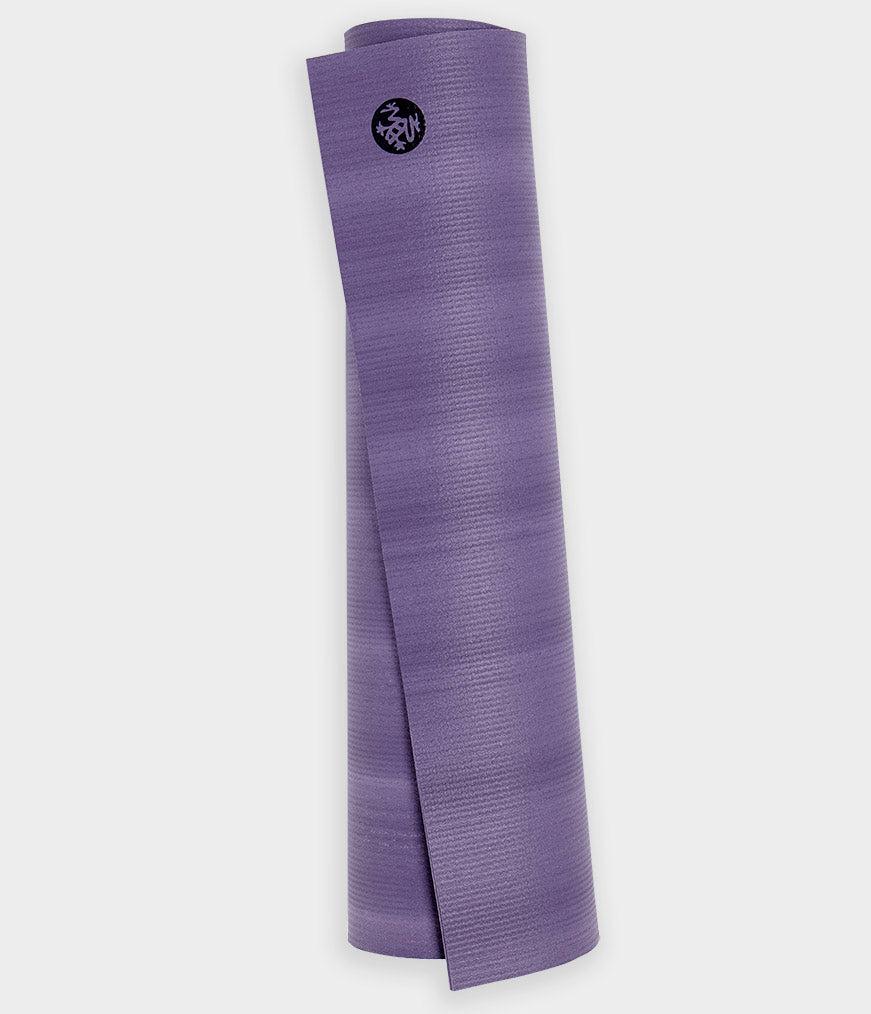 "Manduka PRO® Yoga Mat 6mm Amethyst Violet Colorfields / Standard 71"" (180cm)"