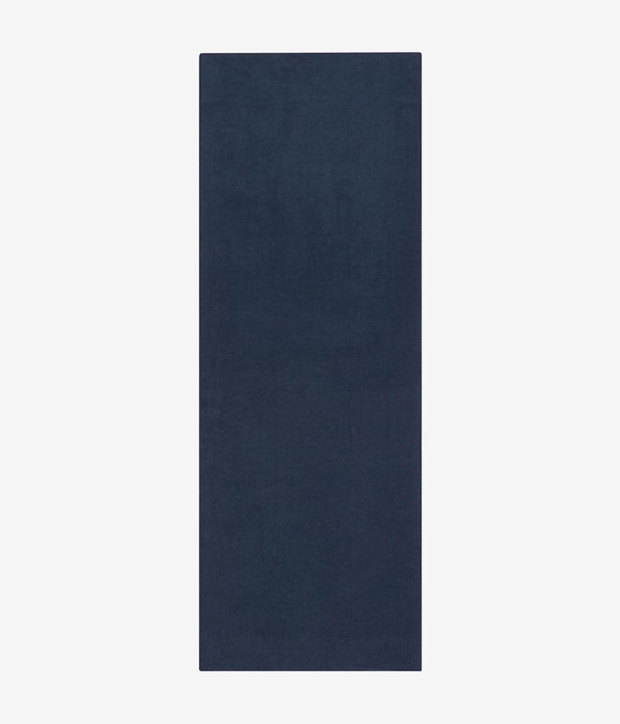 "Manduka eQua® Mat Towel Patina Squares / Standard 72"" (182cm)"
