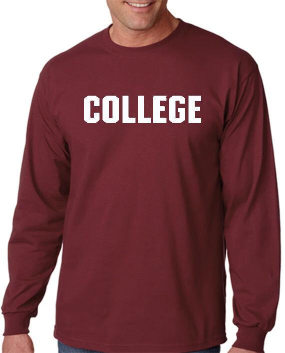 DesignerTeez College T-shirt