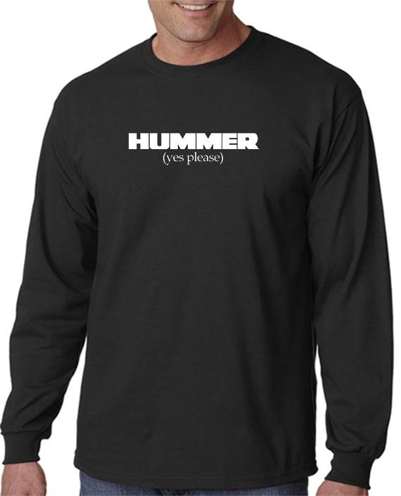 DesignerTeez Hummer T-shirt