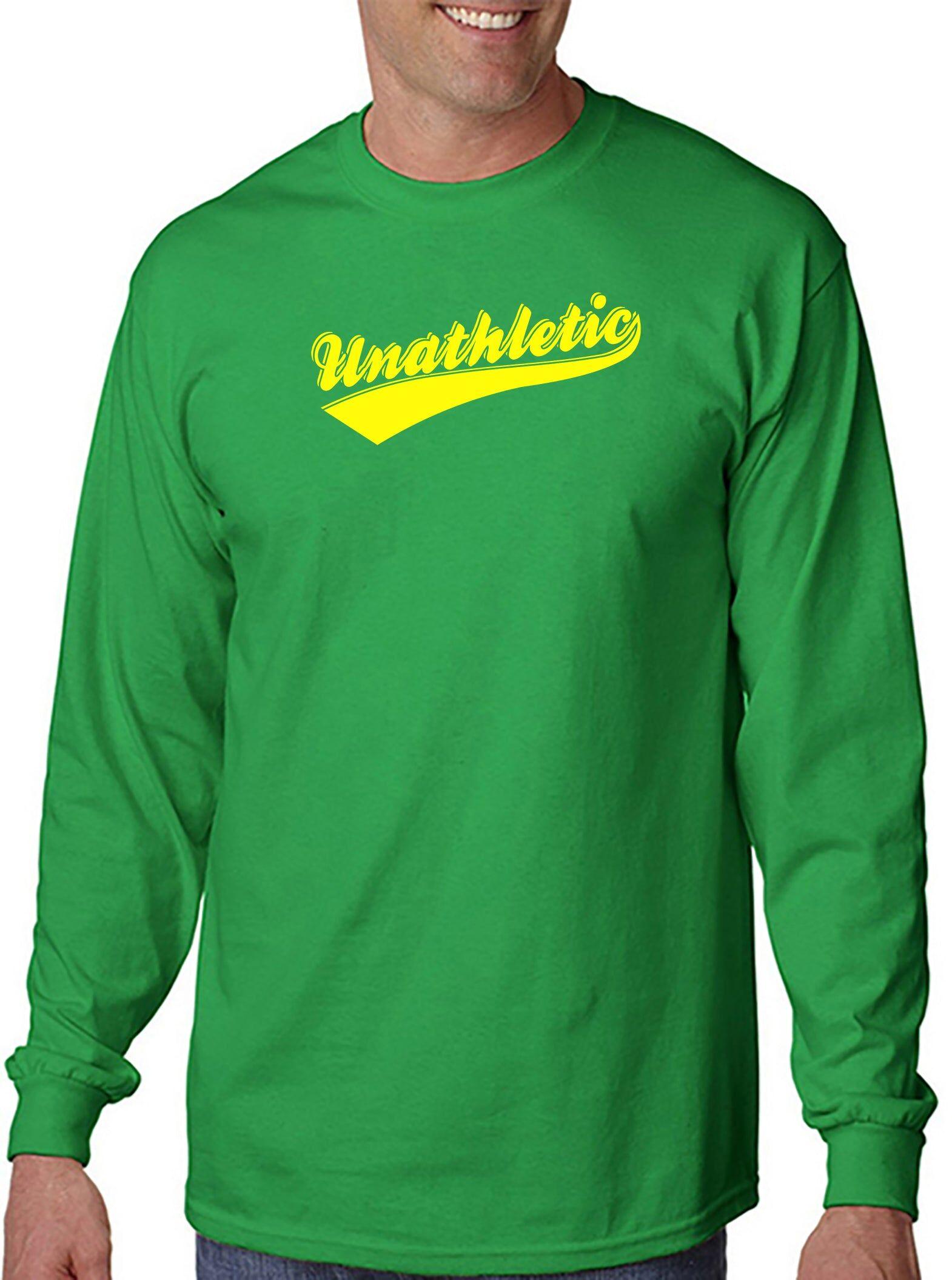 DesignerTeez Unathletic T-shirt